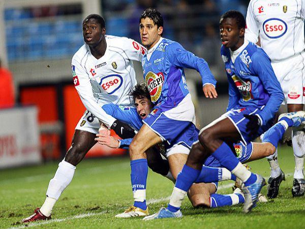 Nhận định bóng đá Sochaux vs Troyes, 0h00 ngày 30/8
