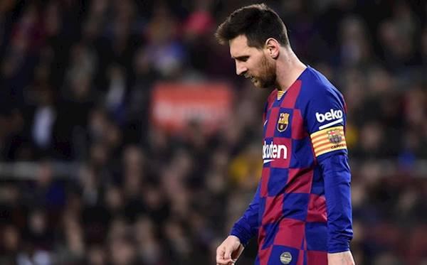 Bóng đá quốc tế 30/8: Messi gây chiến với Barcelona, từ chối hội quân theo lịch hẹn
