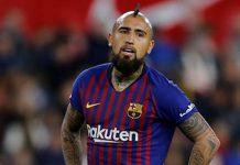 Bóng đá quốc tế 21/9: Vidal có mặt tại Italia, chuẩn bị gia nhậpInter Milan