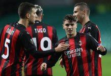 Bóng đá quốc tế tối 23/10: Đánh bại Celtic, Milan cân bằng kỷ lục 56 năm