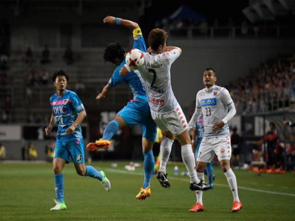 Nhận định soi kèo tỷ lệ Shonan Bellmare vs Sagan Tosu, 17h30 ngày 21/10