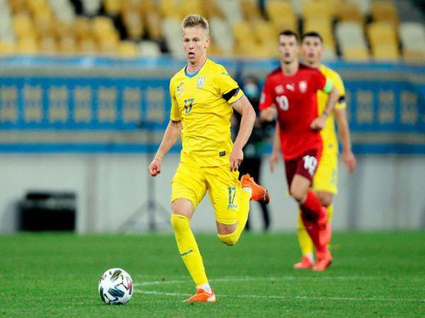 Soi kèo Thụy Sỹ vs Ukraine, 02h45 ngày 18/11 - Nations League