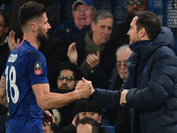 Tin bóng đá tối 25/11: Bài toán nan giải của Lampard mang tên Giroud