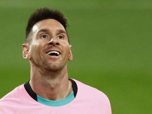 Bóng đá quốc tế sáng 25/12: Messi ca ngợi Jan Oblak