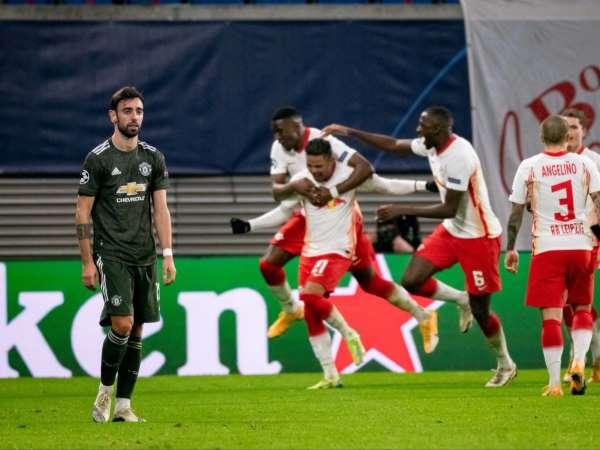 Bóng đá quốc tế sáng 9/12: MU bị loại, Maguire lên tiếng xin lỗi fan hâm mộ