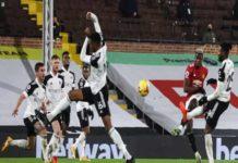 Bóng đá Quốc tế sáng 21/1: MU thắng xây chắc ngôi đầu bảng