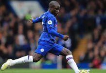 Bóng đá quốc tế 1/2: Kante sắp trở lại đội hình chính Chelsea