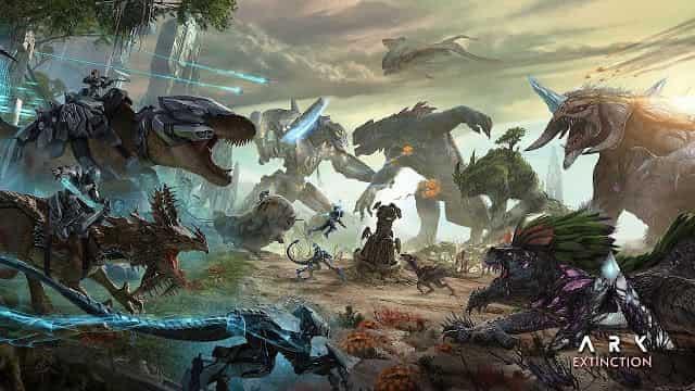 The Fifth Ark: Game bắn zombie điên cuồng sẽ ra mắt hè này