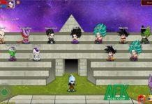 """4 lý do khiến Gọi Rồng Online trở thành """"xứ sở Dragon Ball"""""""