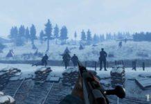 Tựa game bắn súng bối cảnh thế chiến 1 Isonzo được tiết lộ
