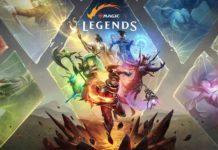 Tựa game nhập vai hành động Magic Legends open beta không reset từ hôm nay