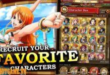 Pirates War game chiến thuật có đề tài One Piece dành cho người bận rộn