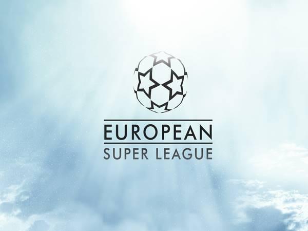 European Super League là gì? Những đội bóng nào tham gia Super League?