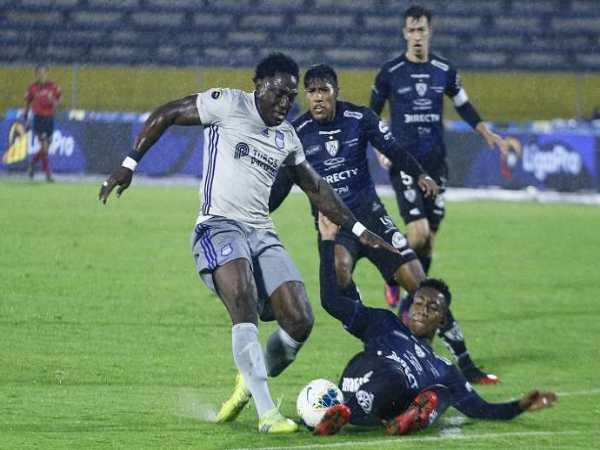 Nhận định trận đấu Emelec vs Independiente del Valle