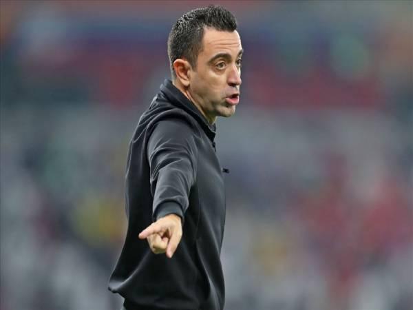 Bóng đá QT tối 13/5: Xavi phủ nhận việc hưởng đặc quyền ở Al Sadd