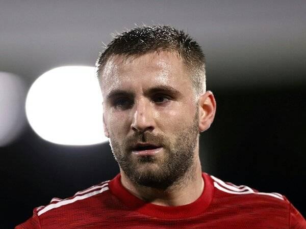 Bóng đá quốc tế 25/5: Luke Shaw hào hứng trước trận chung kết