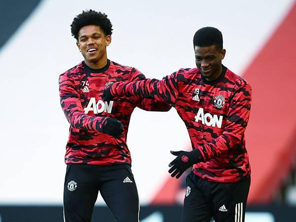 Bóng đá Quốc tế tối 11/5: MU dùng sao trẻ đấu Leicester