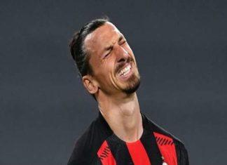 Bóng đá Quốc tế trưa 10/5: Ibrahimovic nguy cơ vắng mặt ở EURO