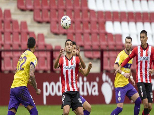Soi kèo Almeria vs Logrones, 02h00 ngày 25/5 - Hạng 2 Tây Ban Nha