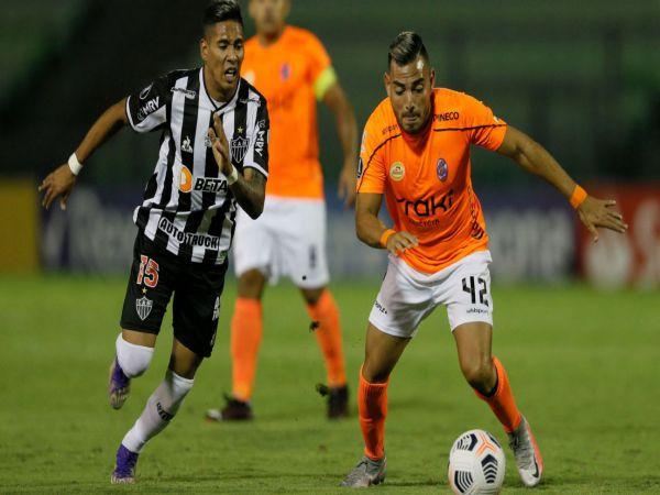 Nhận định, Soi kèo Atletico Mineiro vs La Guaira, 07h30 ngày 26/5