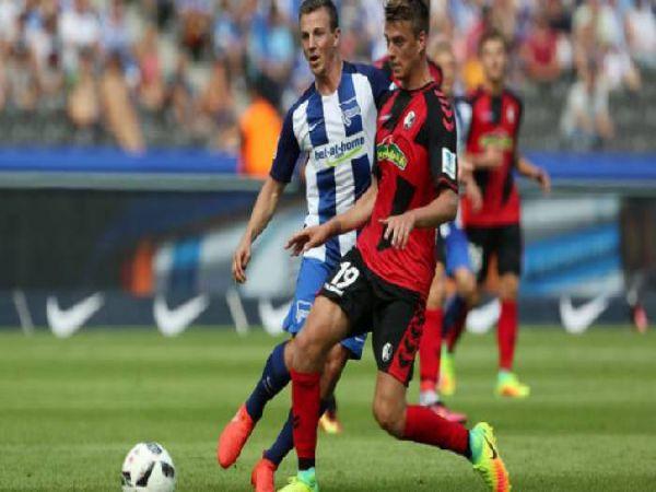 Soi kèo Hertha Berlin vs Freiburg, 23h30 ngày 6/5 - Bundesliga