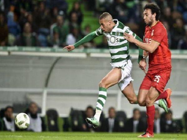 Soi kèo Rio Ave vs Sporting Lisbon, 03h15 ngày 6/5 - VĐQG Bồ Đào Nha