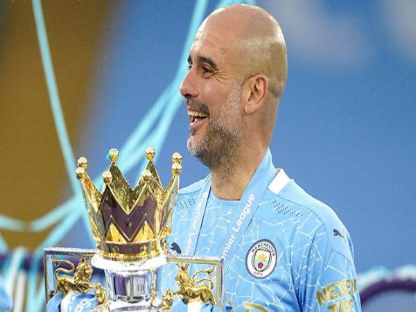 Tin bóng đá chiều 25/5: Guardiola giành giải HLV hay nhất mùa