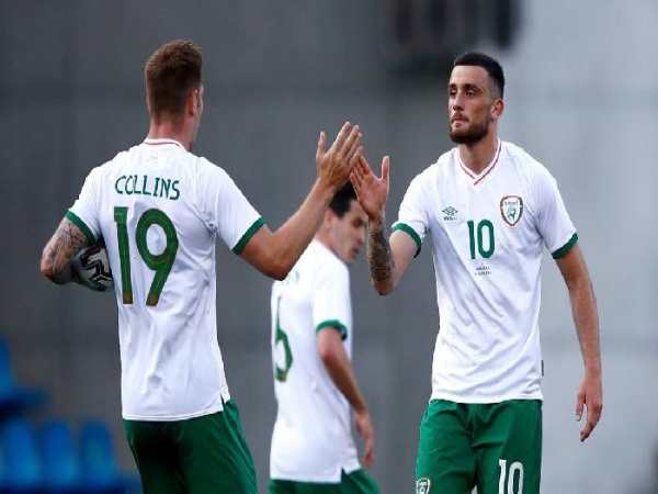 Nhận định kèo Hungary vs CH Ireland