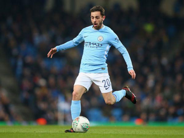 Bóng đá QT trưa 3/6: Man City sẵn sàng bán Bernardo Silva