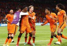Bóng đá quốc tế 14/6: Hà Lan thắng ngày ra quân