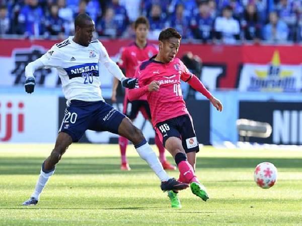 Soi kèo bóng đá Cerezo Osaka vs Gainare Tottori, 16h ngày 9/6