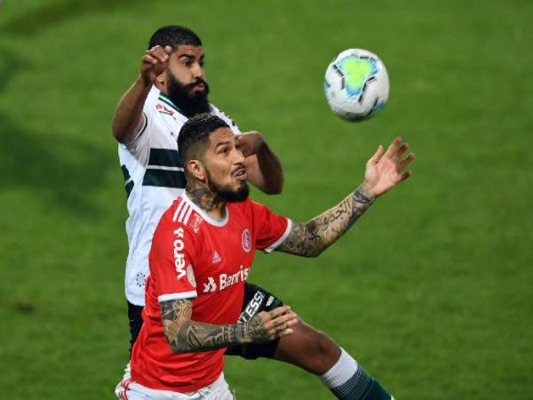 Nhận định soi kèo Internacional vs Vitória 07h30 ngày 11/06