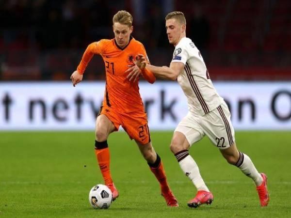 soi kèo Hà Lan vs Ukraine