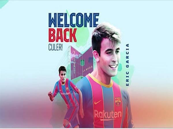 Tin bóng đá 2/6: Barcelona chính thức công bố tân binh thứ 2