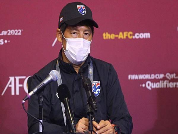 Tin bóng đá 4/6: HLV Nishino đổ lỗi cho địa điểm thi đấu