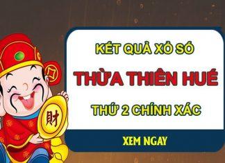 Dự đoán XSTTH 19/7/2021 chốt KQXS Thừa Thiên Huế thứ 2
