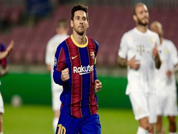 Bóng đá QT chiều 3/7: Messi bị đồng đội cũ nợ tiền suốt 17 năm qua