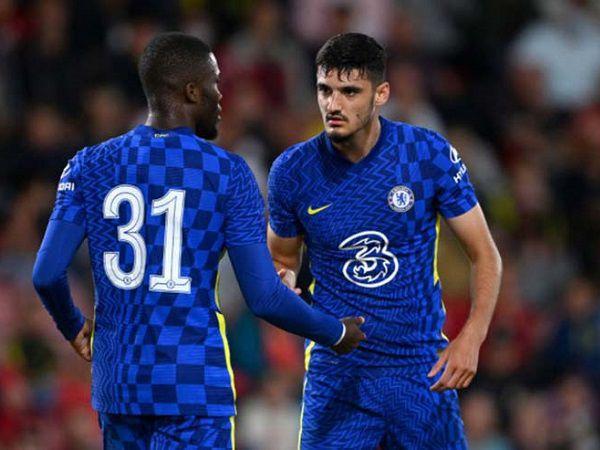 Bóng đá quốc tế 28/7: Chelsea ngược dòng, Man City thắng dễ