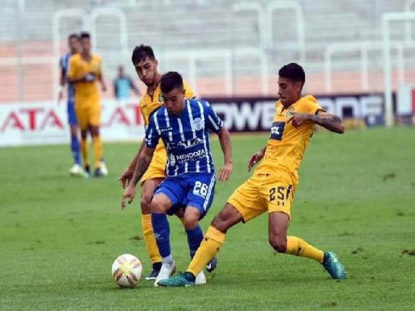 Dự đoán bóng đá Rosario Central vs Godoy Cruz, 6h15 ngày 20/7