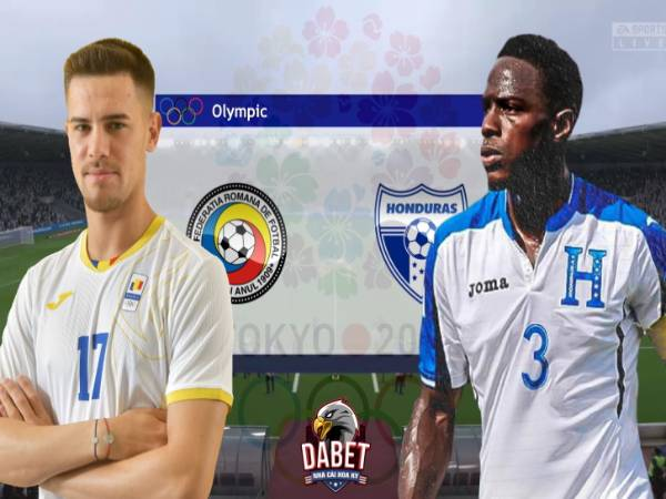 Nhận định bóng đá U23 Romania vs U23 Honduras, 18h ngày 22/7