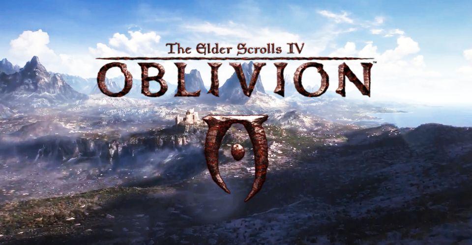 Những gì Elder Scrolls 6 có thể học được từ Oblivion