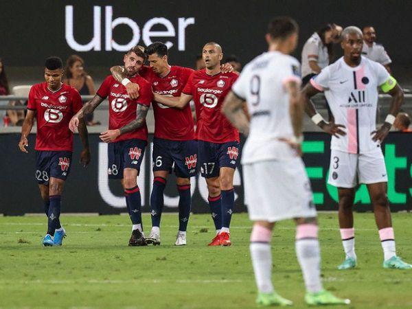 Bóng đá quốc tế 2/8: PSG thất bại ở Siêu Cúp Pháp
