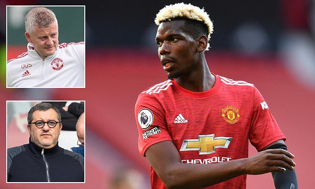 MU mất 15 triệu bảng kể cả khi thanh lý được Pogba