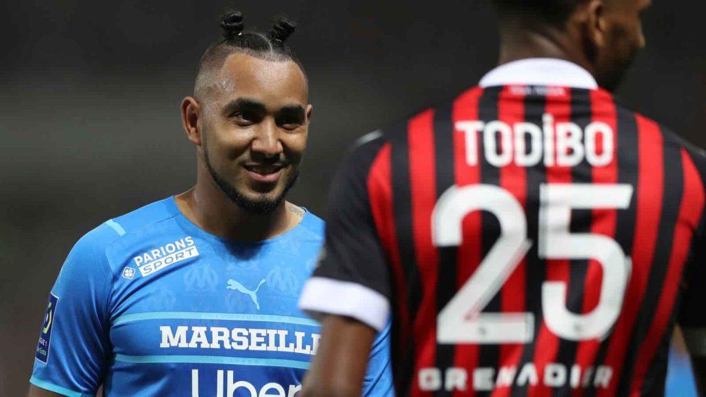 Tin thể thao 23/08: Nice vs Marseille bị bỏ rơi sau khi bị người hâm mộ ném đạn