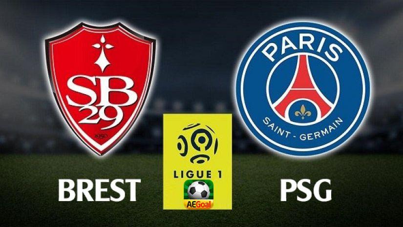 Nhận định, soi kèo Brest vs PSG, 2h00 ngày 21/8