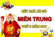 Dự đoán XSMT 21/9/2021 chốt cầu VIP miền Trung
