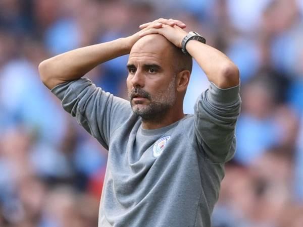 Bóng đá Quốc Tế trưa 23/9: Pep Guardiola đau đầu vì hậu vệ