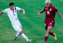 Nhận định Paraguay vs Venezuela, 5h30 ngày 10/9 chính xác
