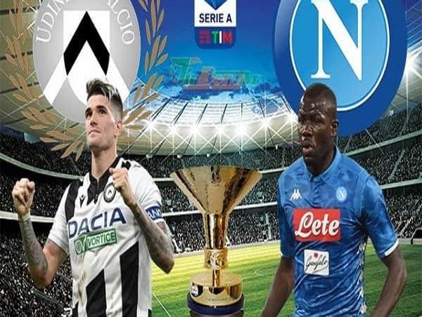 soi kèo Udinese vs Napoli 21/9