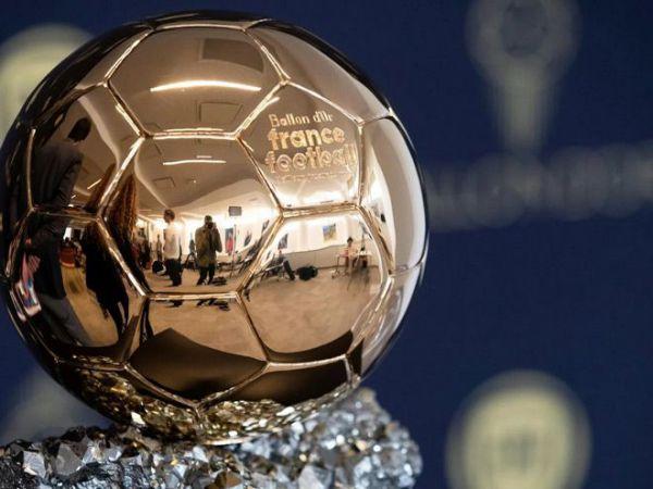 Tin bóng đá chiều 30/9: Giải Quả bóng vàng 2021 công bố lộ trình